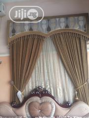 Classic Made in Turkey Board Curtain | Home Accessories for sale in Lagos State, Ojo