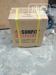 40ahs 12v Sunfit Battery | Electrical Equipment for sale in Lagos State, Ojo