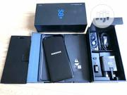 New Samsung Galaxy S8 Plus 128 GB Black | Mobile Phones for sale in Lagos State, Ikeja