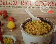 Deluxe Rice Cooker | Kitchen Appliances for sale in Lagos State, Ikeja