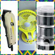 Nima Grinder, Hair Clipper And Professional Fan | Tools & Accessories for sale in Lagos State, Lagos Island
