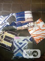 Bedsheets And 4 Pillows | Home Accessories for sale in Lagos State, Yaba