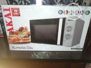 25L Microwave Oven | Kitchen Appliances for sale in Lagos State, Isolo