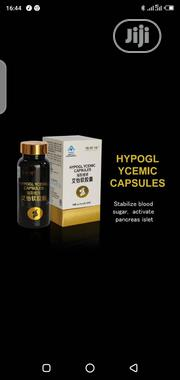 Hypoglycemic Capsules | Vitamins & Supplements for sale in Lagos State, Apapa