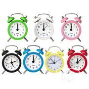Mini Bell Alarm Clock | Home Accessories for sale in Abuja (FCT) State, Wuye