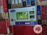 43 Inches Samsung T.V | TV & DVD Equipment for sale in Lagos State, Ojo