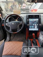 Toyota Prado 2018 Android System | Vehicle Parts & Accessories for sale in Lagos State, Mushin