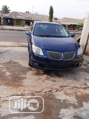Pontiac Vibe 2008 Blue | Cars for sale in Lagos State, Ipaja