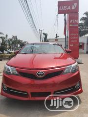 Toyota Camry 2014 Red | Cars for sale in Lagos State, Lekki Phase 1