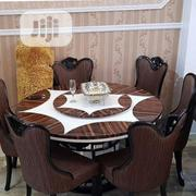 Quality Royal Marble Dining Table | Furniture for sale in Lagos State, Ikeja