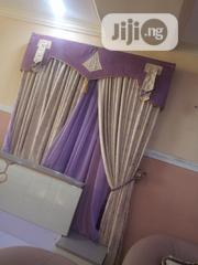Beautiful Royal Curtain With Board | Home Accessories for sale in Lagos State