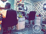 Fully Furnished Barbing Saloon For Sale | Commercial Property For Sale for sale in Anambra State, Onitsha