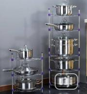 5 Tier Detachable Pot Stand | Kitchen & Dining for sale in Lagos State, Lagos Island