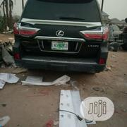 Lexus Lx 570 2014 Upgraded To 2019 | Vehicle Parts & Accessories for sale in Lagos State, Mushin
