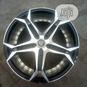 18 Rim for Lexus 250 Cars | Vehicle Parts & Accessories for sale in Lagos State, Mushin