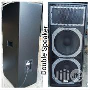 Foreign Speakers With Acoustic Body | Audio & Music Equipment for sale in Lagos State, Mushin
