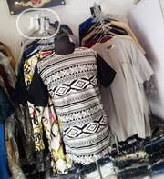 Shortsleeve Tops | Clothing for sale in Lagos State, Surulere