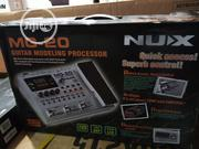 NUX MG-20 Guitar Effect | Audio & Music Equipment for sale in Lagos State, Ojo