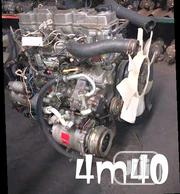 4m40 Diesel Engine | Vehicle Parts & Accessories for sale in Lagos State, Oshodi-Isolo