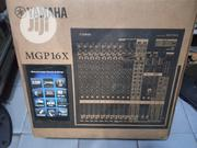 Yamaha MGP16X | Audio & Music Equipment for sale in Lagos State, Ojo