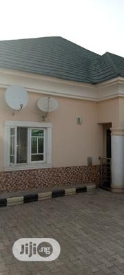 4bedroom Detached Bungalow With a Security House for Sale at Arab Rd Ku | Houses & Apartments For Sale for sale in Abuja (FCT) State, Kubwa