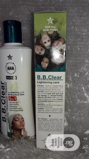B.B. Clear Lightening Lotion - 200ml | Bath & Body for sale in Lagos State, Ikotun/Igando