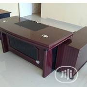 Brand New Executive Office Table | Furniture for sale in Lagos State, Ikeja