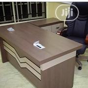 Top Class Executive Office Table | Furniture for sale in Lagos State, Ikeja
