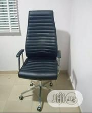 Executive Office Chair | Furniture for sale in Lagos State, Ikoyi