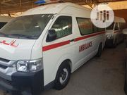 Toyota Ambulance | Buses & Microbuses for sale in Abuja (FCT) State, Central Business District