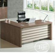 Classic Executive Office Table | Furniture for sale in Lagos State, Ikeja
