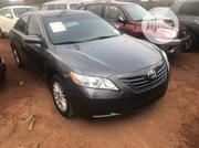 Toyota Camry 2008 Gray | Cars for sale in Edo State, Ikpoba-Okha