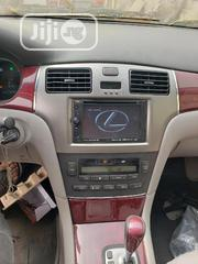Lexus Es330 Dvd With Reversing Camera | Vehicle Parts & Accessories for sale in Lagos State, Mushin
