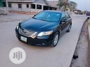 Toyota Camry 2009 Black | Cars for sale in Delta State, Ugheli