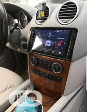 Ml350 And Gl450 Android System With Reversing Camera | Vehicle Parts & Accessories for sale in Lagos State, Mushin