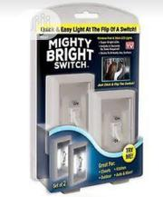 Mighty Bright Switch And On   Electrical Tools for sale in Lagos State, Lagos Island