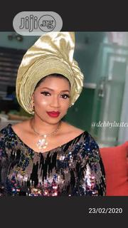 Auto Gele And Make Up   Health & Beauty Services for sale in Abuja (FCT) State, Garki 1
