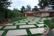 Artificial Grass Turf. Sales Installation. | Garden for sale in Enugu State, Enugu