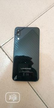 Umidigi One Pro 64 GB Black | Mobile Phones for sale in Delta State, Warri