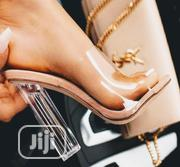 Transparent High Heel | Shoes for sale in Lagos State, Lagos Mainland