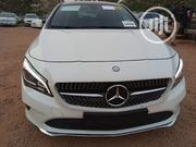 Mercedes-Benz CLA-Class 2018 White | Cars for sale in Abuja (FCT) State, Central Business District