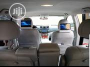 Hanging Headrest Dvd With USB And Sd Card Etc | Vehicle Parts & Accessories for sale in Lagos State, Mushin