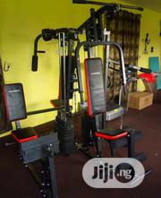 German 3 Station Gym | Sports Equipment for sale in Lagos State, Yaba