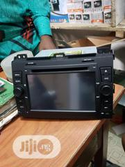 Toyota Prado 2008 Dvd With Reversing Camera | Vehicle Parts & Accessories for sale in Lagos State, Mushin