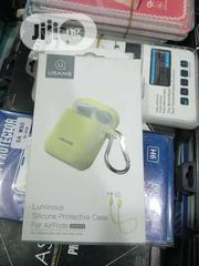 Airpod Protecting Jacket | Accessories for Mobile Phones & Tablets for sale in Lagos State, Ojo