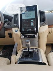 Toyota Landcruiser 2019 Andriod DVD With Reversing Camera   Vehicle Parts & Accessories for sale in Lagos State, Mushin