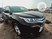 Toyota Highlander 2015 Black | Cars for sale in Lagos State, Apapa