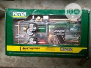 Victor Welding Set | Manufacturing Materials & Tools for sale in Lagos State, Lagos Island