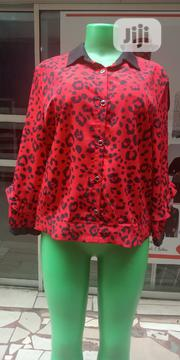 Chiffon Tops | Clothing for sale in Lagos State, Surulere