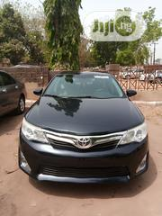 Toyota Camry 2014 Black | Cars for sale in Ogun State, Abeokuta South
